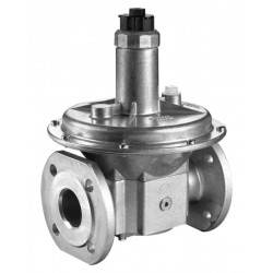 FRNG5100 DN100 2,5-9 mbar